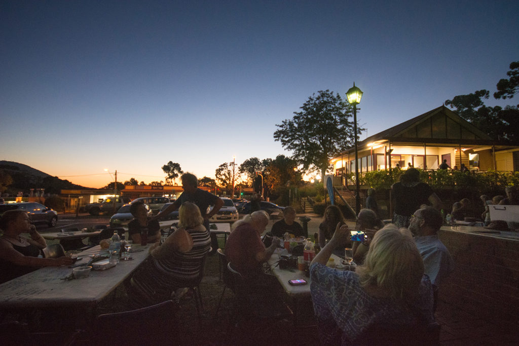 Event - Mt Evelyn Community Meal