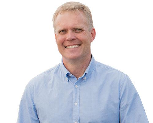 Tony Smith – Liberal