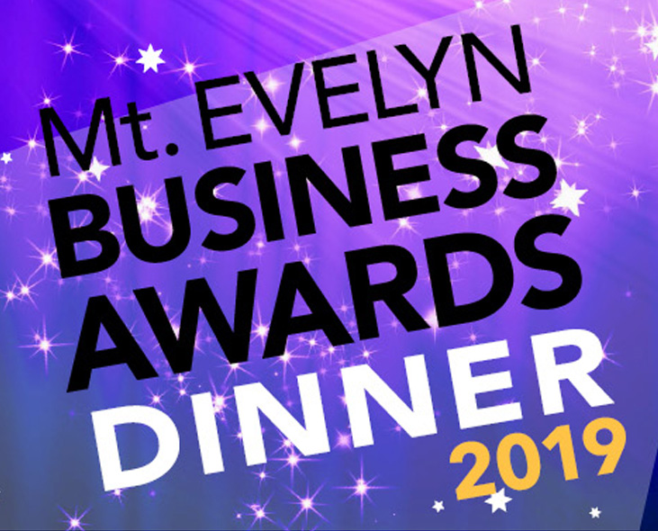 Mt Evelyn Business Awards