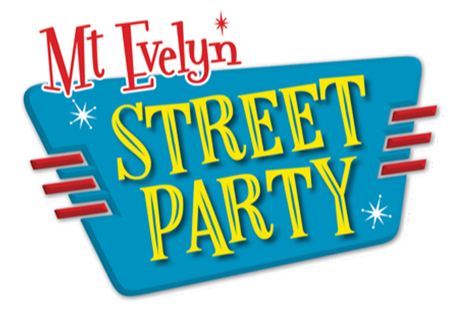 Mt Evelyn Street Party